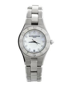 Baume&mercier | Часы 165261