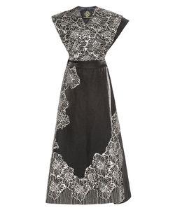 Apollon Bygakoff | Платье Из Шелка 174280