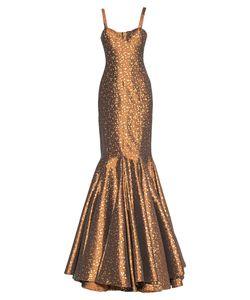 Apollon Bygakoff | Платье Из Искусственного Шелка 174262