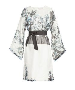 Apollon Bygakoff | Платье Из Шелка С Поясом 174261