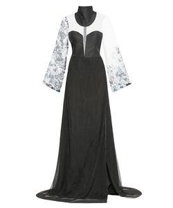 Apollon Bygakoff | Платье Из Шелка 174267