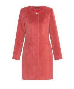 Style National | Пальто Из Шерсти С Кашемиром 174527
