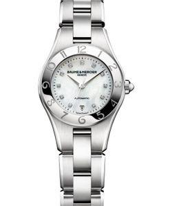 Baume&mercier | Часы 165286