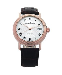 Philippe De Cheron | Часы 171963