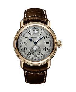Aerowatch | Часы 41900 Ro01