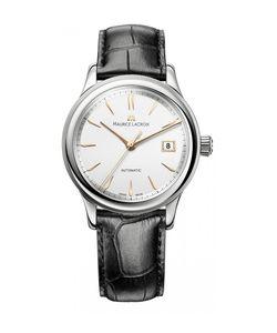 Maurice Lacroix | Часы Lc6027-Ss001-131