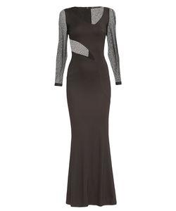 Stella Di Mare | Трикотажное Платье Из Вискозы 175364