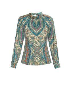 Stella Di Mare | Блуза Из Вискозы 175370