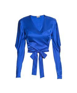 Alexis Mabille | Блуза Из Шелка 174791