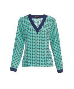 Stella Di Mare | Блуза Из Вискозы 175368