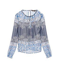 Stella Di Mare | Блуза Из Вискозы 175369