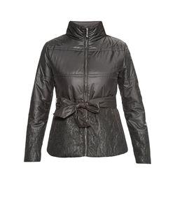 Paola Morena   Куртка С Поясом 176324