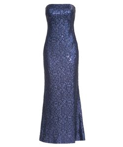 Tatiana Zhereb | Платье Из Вискозы В Пайетках 175757