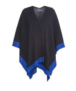 Blue Sky Cashmere | Кашемировое Пончо 176829