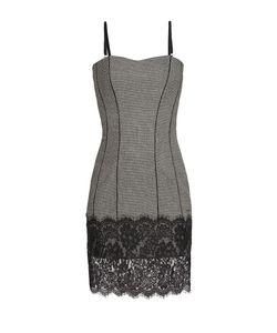 Rinascimento | Платье Из Искусственного Шелка С Шерстью И Вискозой 176539