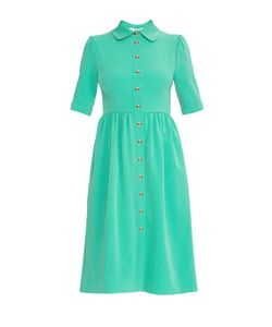 Flashin | Платье Из Вискозы 176559