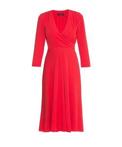 Cyrille Gassiline | Платье Из Вискозы 176870