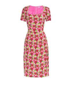 BeaYukMui | Платье Из Шелка 128761