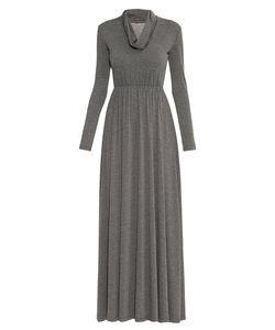 ALEXANDRAKAZAKOVA | Трикотажное Платье Из Вискозы 177297