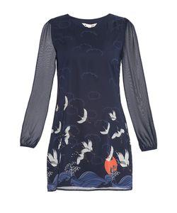 Yumi   Платье Из Искусственного Шелка 178311
