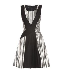 Rinascimento   Платье Из Хлопка 177680
