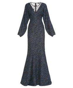 Apollon Bygakoff | Платье Из Искусственного Шелка С Вискозой И Шерстью 174272