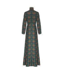 A La Russe   Платье Из Шерсти 179158