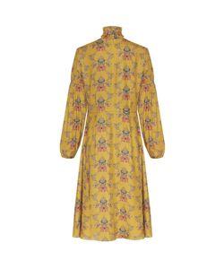 A La Russe   Платье Из Шелка 179159