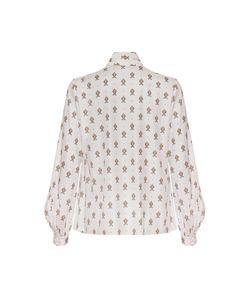 A La Russe   Блуза Из Шелка 179151