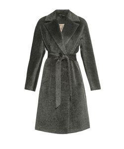 Style National   Пальто Из Кашемира С Поясом 179753