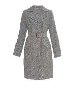 Style National | Пальто Из Шерсти С Поясом 179750