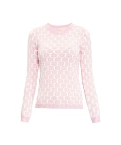 Sweet Sweaters | Джемпер Из Шелка С Кашемиром 136704