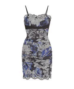 Rinascimento | Платье Из Искусственного Шелка Pz-181288