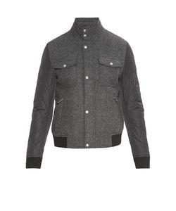 Richmond | Куртка Из Шерсти By-178404