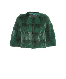 PT Quality Furs | Норковая Шубка 181569