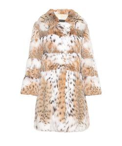 PT Quality Furs | Шуба Из Меха Рыси Bob Cat 154870