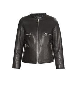 ADAMO | Кожаная Куртка 181539