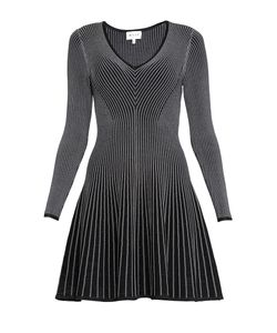 Milly   Платье Из Вискозы 171245