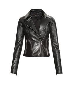 ADAMO | Кожаная Куртка 181538