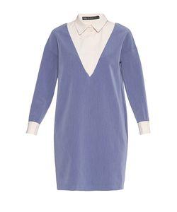 Katya Anderzhanova | Платье Из Хлопка С Вискозой 140002