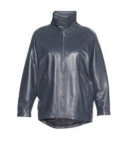 ADAMO | Кожаная Куртка 181542