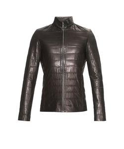 ADAMO | Кожаная Куртка 181532