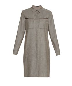 BURLO | Платье Из Шерсти Br-181741