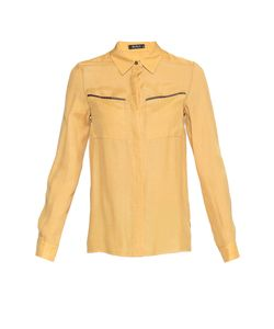 BURLO   Рубашка Из Вискозы Br-181740