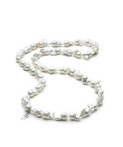 Nasonpearl | Ожерелье 182016