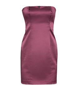 BYGAKOFF | Платье Из Хлопка И Искусственного Шелка Ab-Fw1314-000012