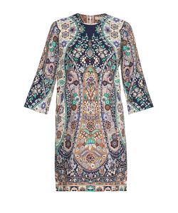 Etro | Платье Из Шерсти Nd-182481