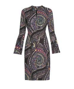 Etro | Платье Из Вискозы Nd-182510
