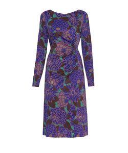 Etro | Платье Из Вискозы Nd-182497