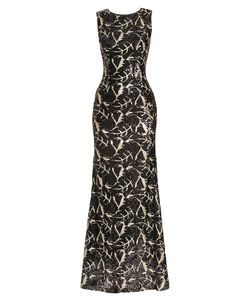 Paola Morena | Платье Из Вискозы В Пайетках 182597